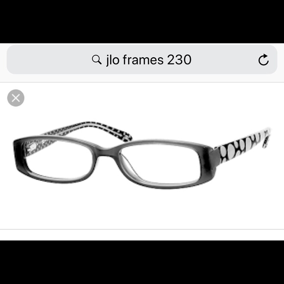 Jennifer Lopez Accessories | Glasses | Poshmark
